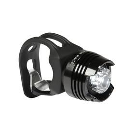 Cube RFR Diamond Fietsverlichting white LED zwart